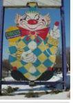 evil clown of middletown