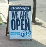 claddagh open