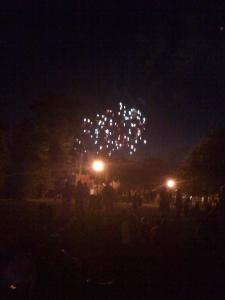 Firewworks