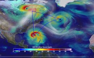 NASA Sandy