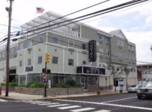 hotel example