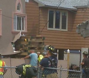fallen house 2