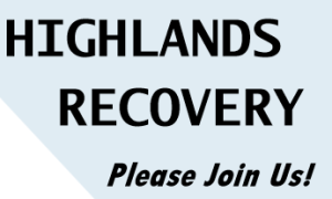 highlands recovery