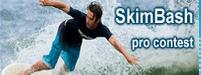 skimbash
