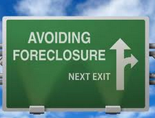 forecloure prevention