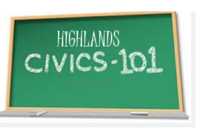 highlands civics