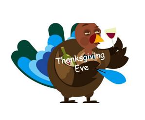 turkey party