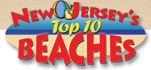 NJ Top 10 Beaches
