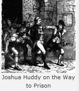 josh huddy