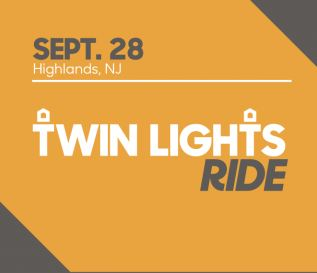 twin lights ride
