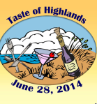 taste of Highlands