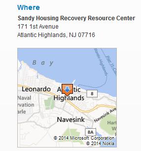 housing resource center ah
