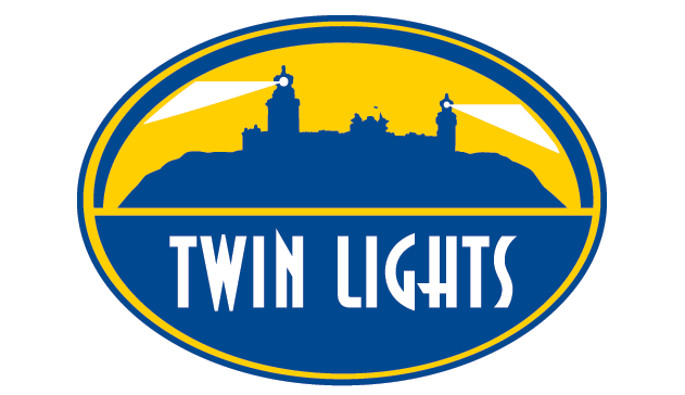 twin lights 5k